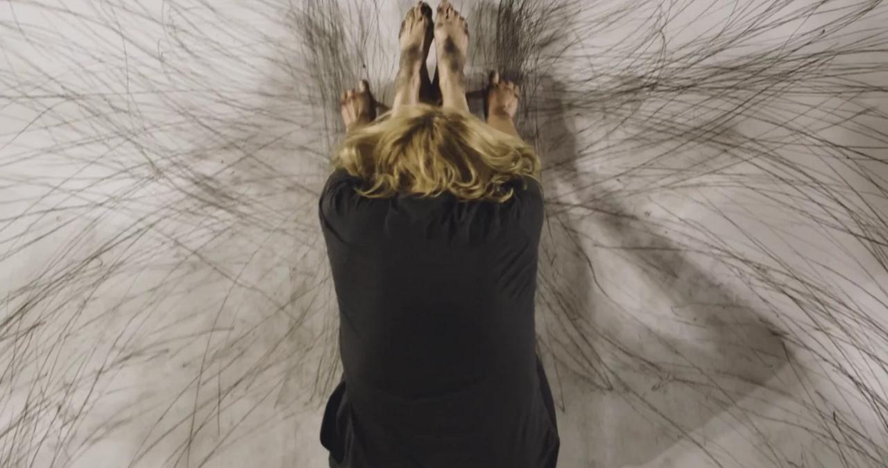 The greenhouse collective - Lululemon Heather Hansen